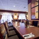 Steakhouse Dining Room