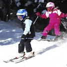 Kids Skiing - Adam Stein copy