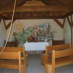 Mid Mountain Chapel-Sun Peaks Ldoge-l inside 1
