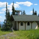 Mid Mountain Chapel-Sun Peaks Lodge